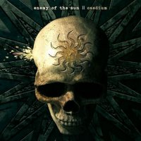 Enemy Of The Sun-Caedium (Ltd Ed.)