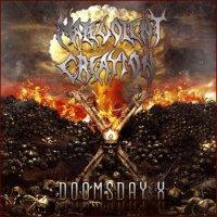 Malevolent Creation-Doomsday X