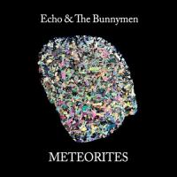 Echo and the Bunnymen-Meteorites