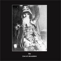 Om-Live At Jerusalem