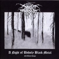 Darkthrone-A Night of Unholy Black Metal