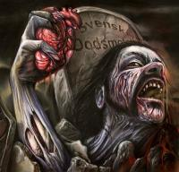 Blood Mortized-The Key to a Black Heart