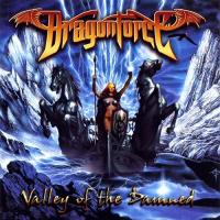 DragonForce-Valley Of The Damned