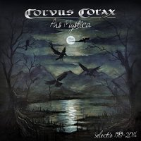 Corvus Corax-Ars Mystica (Selectio 1989-2016)