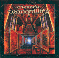 Dark Tranquillity-The Gallery (Deluxe Ed. 2005)