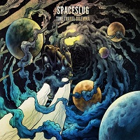 Spaceslug-Time Travel Dilemma