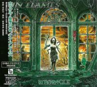 In Flames-Whoracle (Japanese edition)