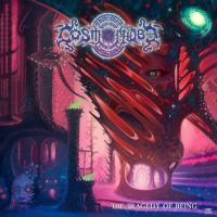 Cosmophobe-The Tragedy of Being
