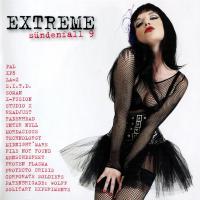 VA-Extreme Sündenfall (2CD) Vol.9