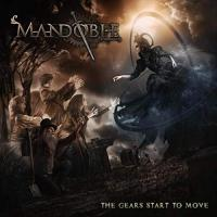 Mandoble-The Gears Start To Move