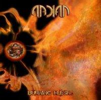 Arkan-Burning Flesh