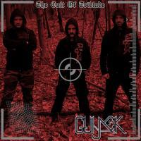 Gunjack-The Cult Of Triblade