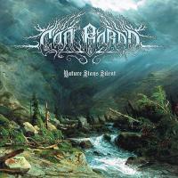 Cân Bardd-Nature Stays Silent