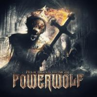 Powerwolf-Preachers Of The Night (Limited Edition)