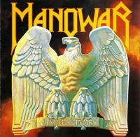 Manowar-Battle Hymns