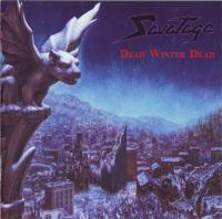 Savatage - Dead Winter Dead flac cd cover flac