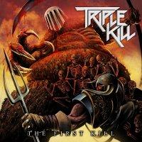 Triple Kill-The First Kill