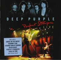 Deep Purple-Perfect Strangers Live 1984 (2CD)