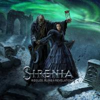 Sirenia-Riddles, Ruins & Revelations