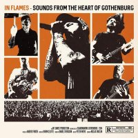 In Flames-Sounds from the Heart of Gothenburg (Live)