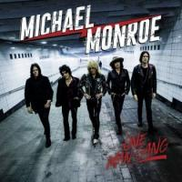 Michael Monroe-One Man Gang