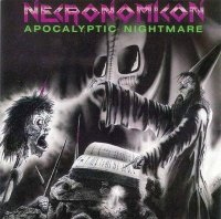 Necronomicon-Apocalyptic Nightmare