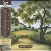 Big Big Train-Summer's Lease (Japanese Edition)