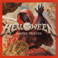 Helloween-United Forces    (     Compilation)