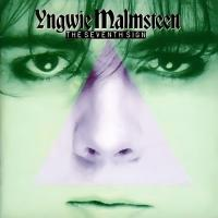 Yngwie Malmsteen-The Seventh Sign (Japanese 2007 Remastered)
