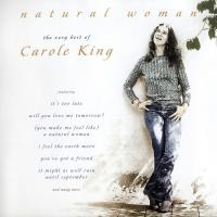 Carole King-Natural Woman: The Very Best Of Carole King
