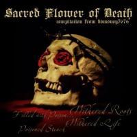 Various Artists-Sacred Flower of Death