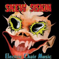 Skew Siskin - Electric Chair Music flac cd cover flac