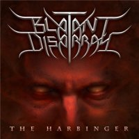 Blatant Disarray-The Harbinger