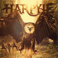 Harpyie-Anima