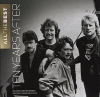 Ten Years After-All The Best [2CD]