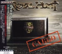 Royal Hunt-Cargo (Japanese Edition)