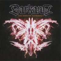 Darkane-The Sinister Supremacy (Ltd Ed.)