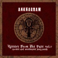 Ankhagram-Letters From The Past vol.1 (Compilation)