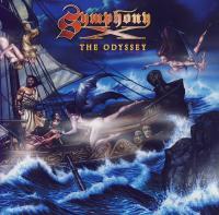 Symphony X-The Odyssey