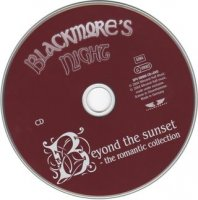 Blackmore's Night-Beyond The Sunset (Romantic Collection)