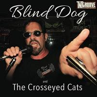 Jeff Vincent-Blind Dog And The Crosseyed Cats