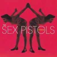 The Sex Pistols-Chaos (USA & Canada reissue '96)