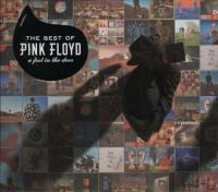 Pink Floyd - Best Of. A Foot In The Door flac cd cover flac