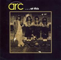 Arc - ...At This (UK reissue '09) flac cd cover flac