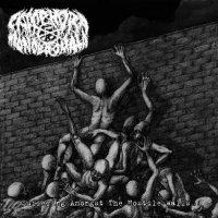 Camphora Monobromata-Suffering Amongst The Hostile Walls