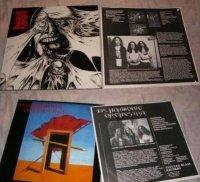 Pungent Stench & Disharmonic Orchestra-Split LP [Vinyl Rip 24/192]