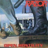 Razor-Open Hostility