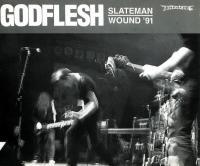 Godflesh-Slateman/Wound '91