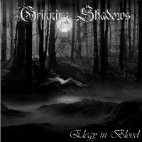 Grinning Shadows-Elegy in Blood