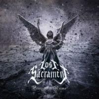 Lost Sacrament-Praesidio In Animo